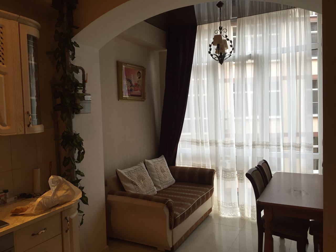 Продажа 3-х комнатной квартиры по ул. Тепличной, д. 16 (76,2 м²)