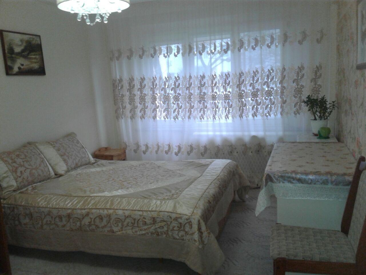 Продажа 3-х комнатной квартиры по ул. Пирогова, д. 26 (70 м²)