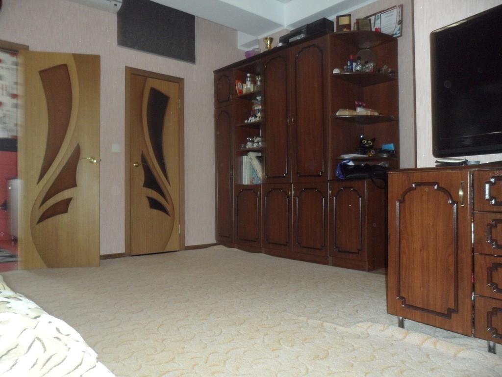 Продажа 3-х комнатной квартиры по ул. Буковой, д. 2А (54 м²)