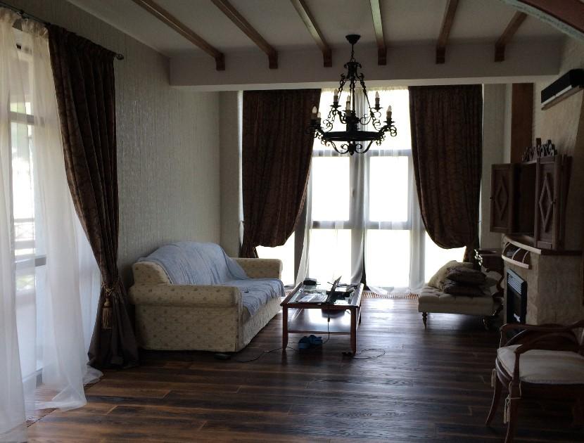 Продажа 3-х комнатной квартиры по ул. Защитников Кавказа, д. 88 (119 м²)