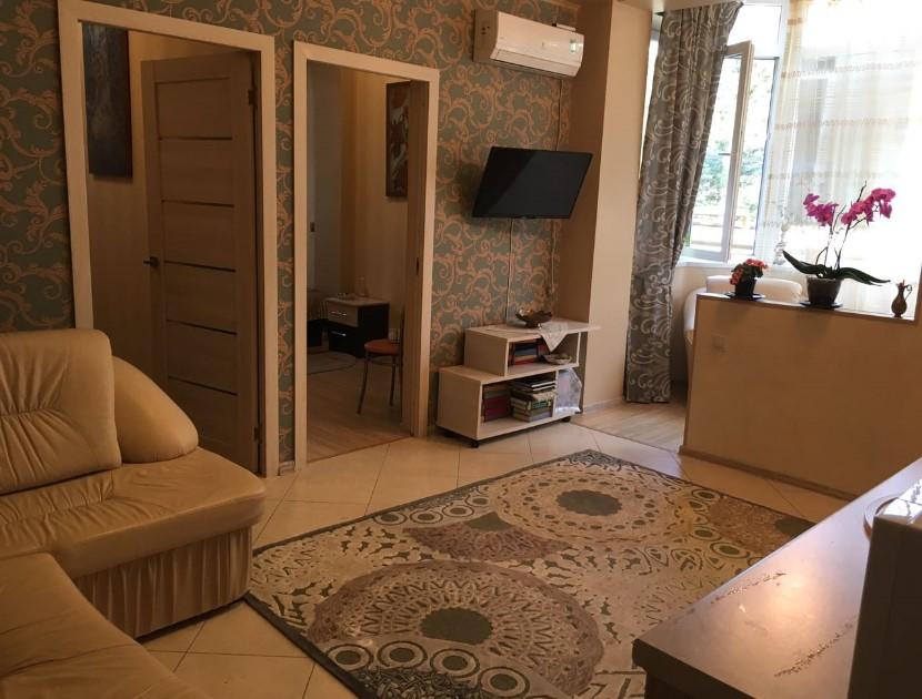 Продажа 3-х комнатной квартиры по ул. Волжской, д. 29/1 (56 м²)