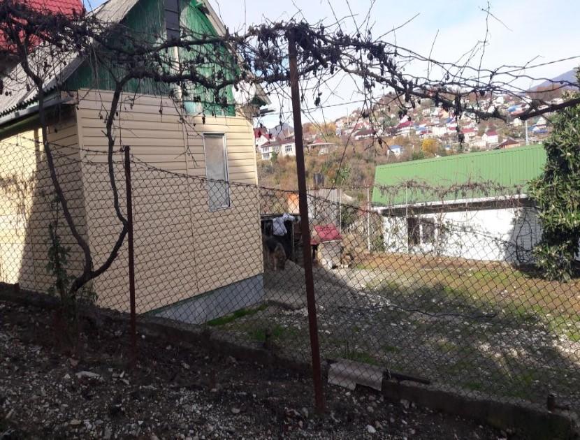 Продажа дома по ул. Мясникяна, д. 28 (40 м²)