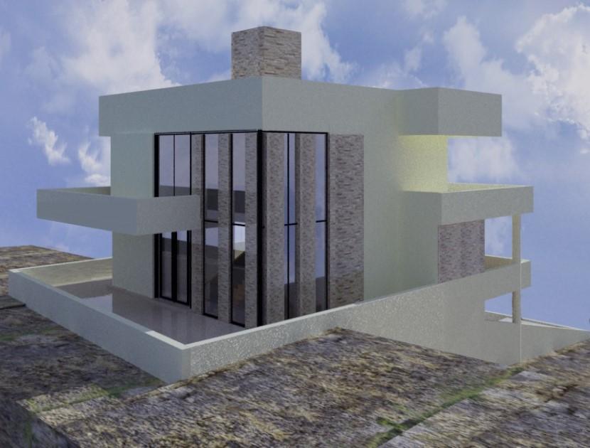 Продажа дома по ул. Миндальной, д. 24 (470 м²)