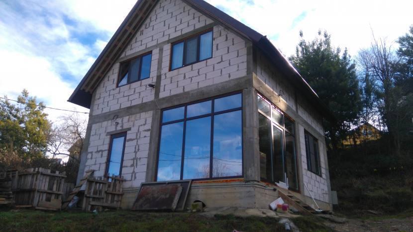Продажа дома по ул. Васильковый пер. д. 113 (122 м²)