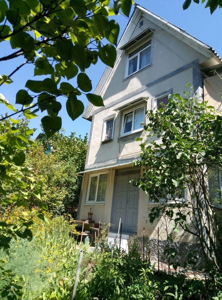 Продажа дома по ул. Лесилидзе (66 м²)