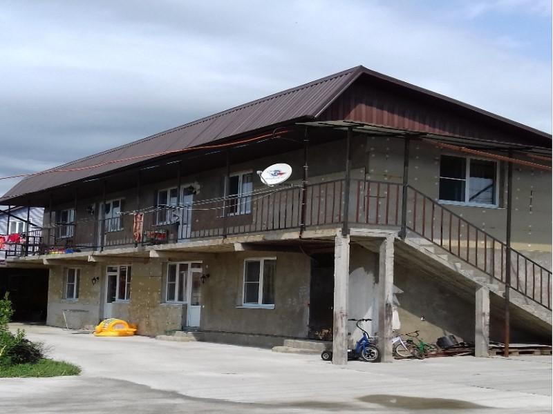 Продажа дома по ул. Мира, д. 124 (127 м²)