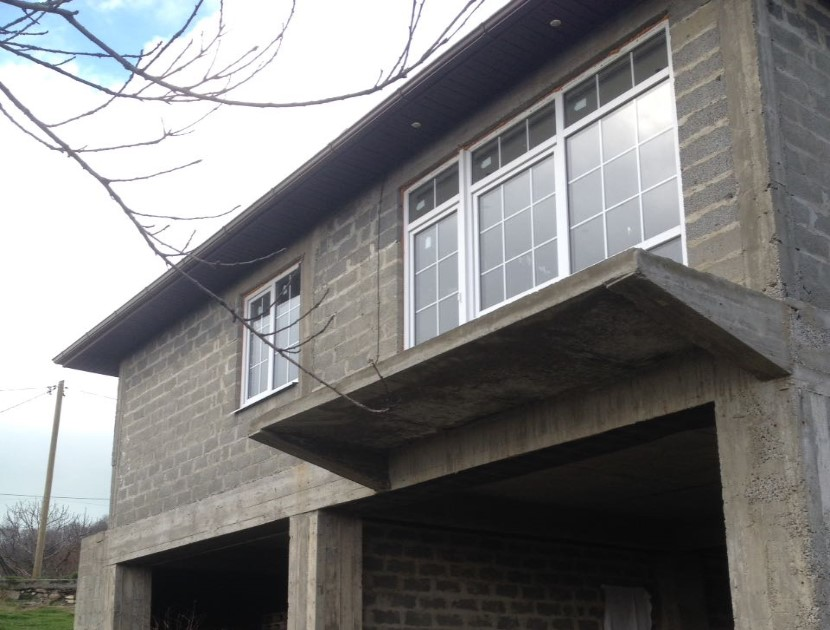 Продажа дома по ул. Семашко (110 м²)
