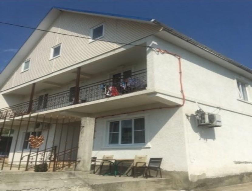 Продажа дома в пер. Минеральный, д. 22б (200 м²)