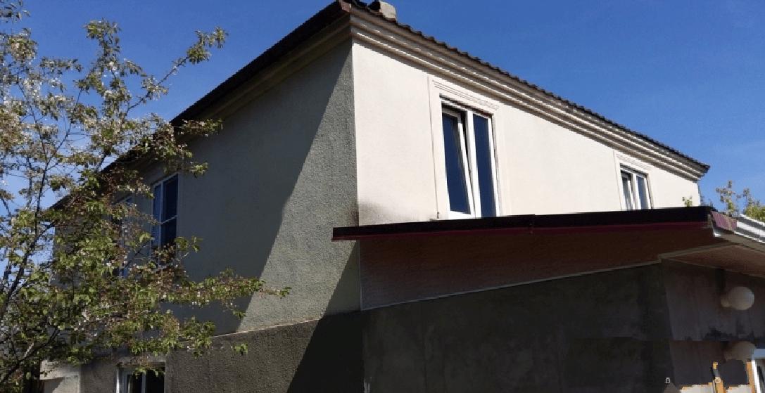 Продажа дома по ул. Сергиевской, д. 11 (131 м²)