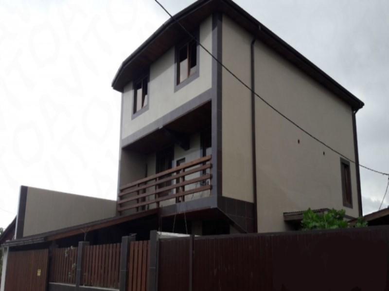 Продажа дома по ул. Веселой, д. 64\1 (250 м²)