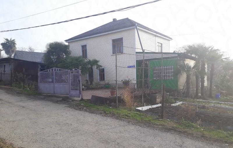 Продажа дома по ул. Минина, д. 12 (200 м²)