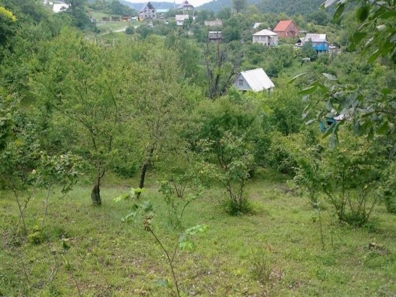 Участок в р-не Лазаревское (2000 м²)