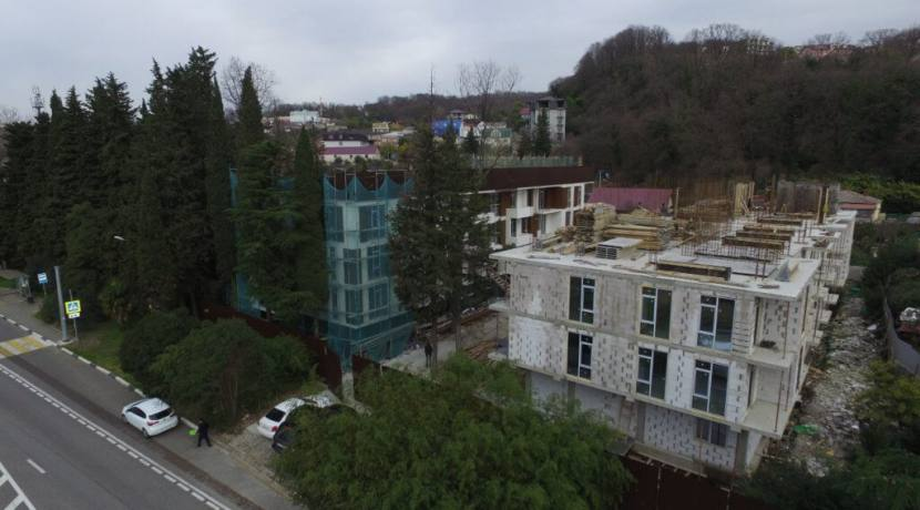 ЖК Сапфир-10