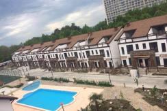 ТХ Мандарин парк 2