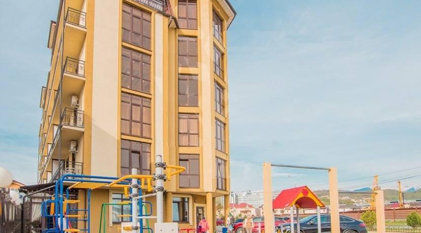 ЖК Soned Playa 5