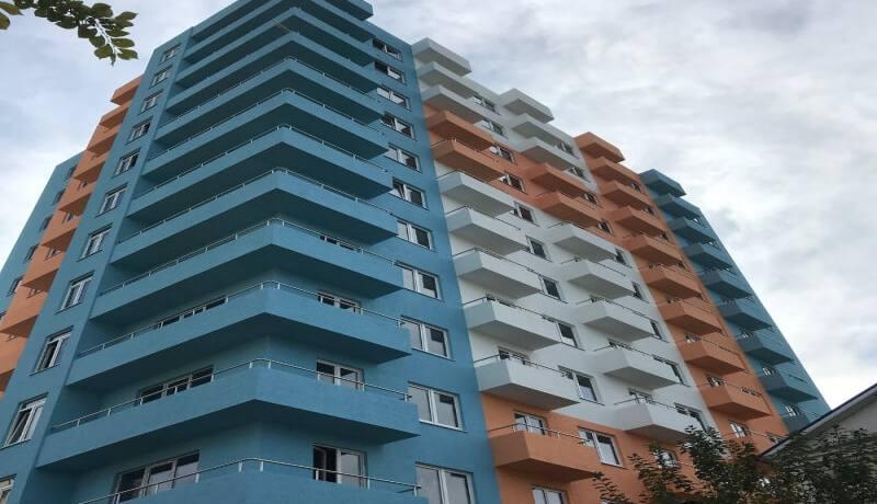 ЖК Рио де Мамайка - 2